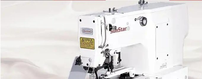 Button Sewing SPSB1202 sps 1202